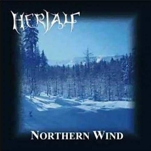 Herjalf - Northern Wind
