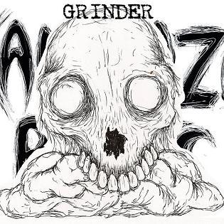 Kamikaze Pilots - Grinder