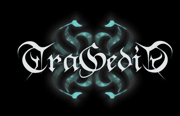 Tragedia - Logo