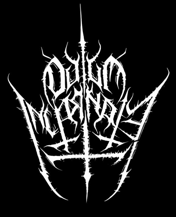 Odium Incarnate - Logo