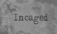 Incaged - Logo