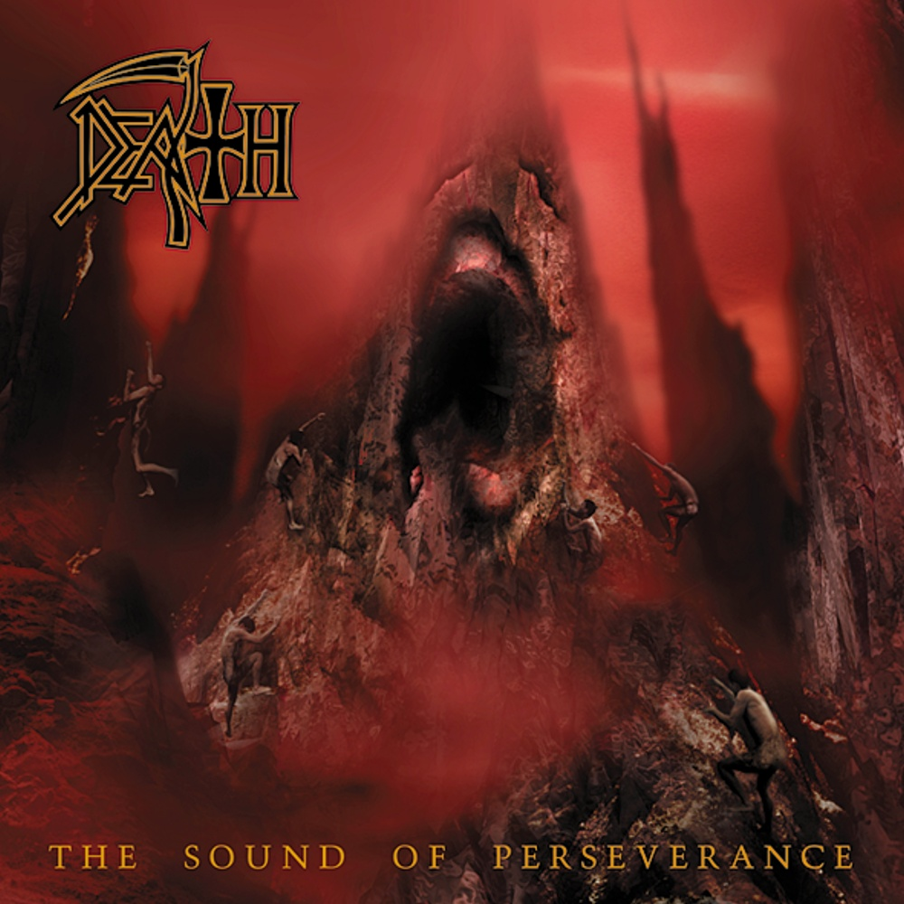 Death - The Sound of Perseverance
