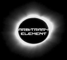 Arbitrary Element - Logo