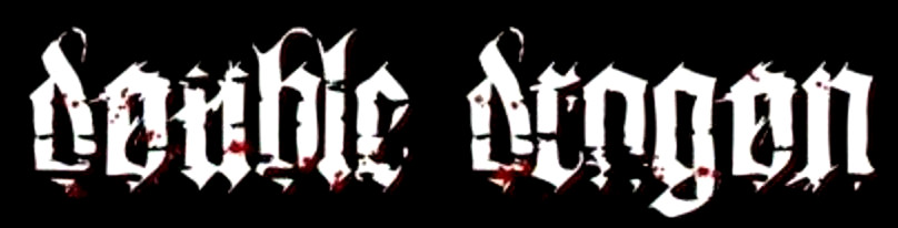 Double Dragon - Logo