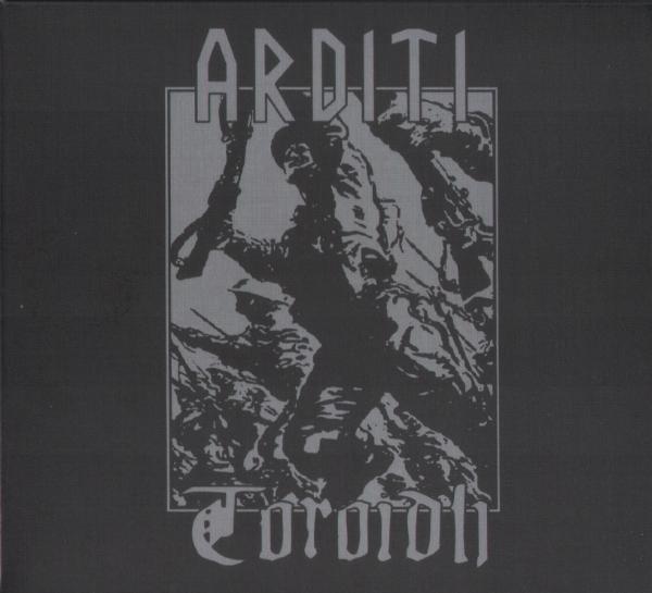 Arditi - United in Blood