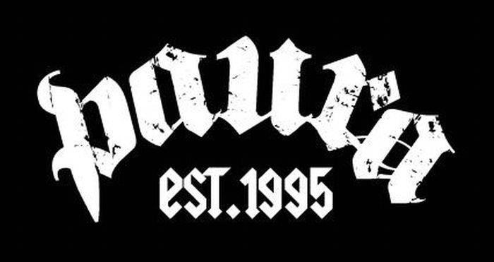 Paura - Logo