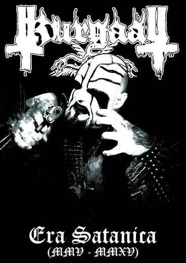 Kurgaall - Era Satanica