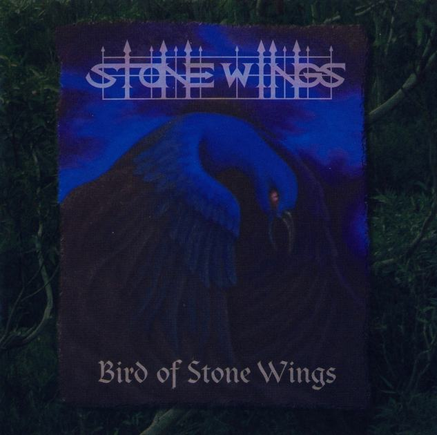 Stone Wings - Bird of Stone Wings