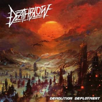 Deathblow - Demolition Deployment