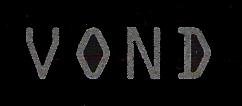 Vond - Logo