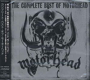 Motörhead - The Complete Best of Motörhead