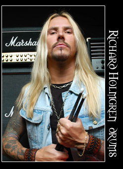 Richard Holmgren