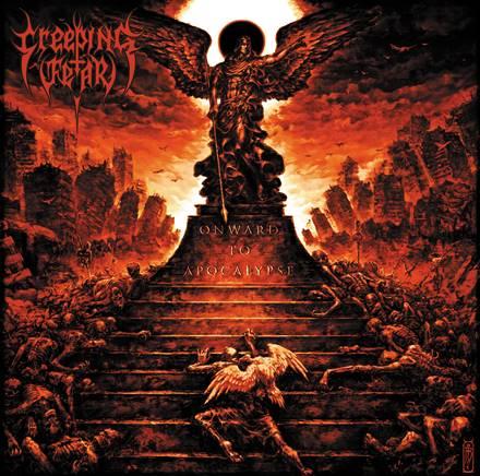 Creeping Fear - Onward to Apocalypse