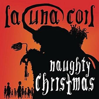 Lacuna Coil - Naughty Christmas