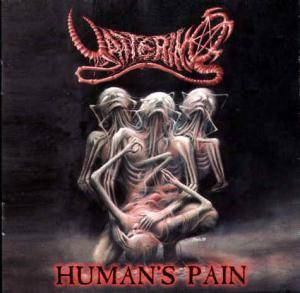 Yattering - Human's Pain