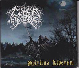 Clamor in Tenebris - Spiritus Liberum