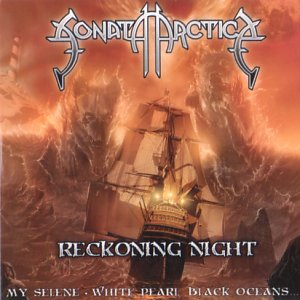 "MEGAPOST DE ""SONATA ARCTICA"" + SORPRESITAS.....  I CAN CHANGE ONE NOTE, AND MAY YOU CRY.... 61963"