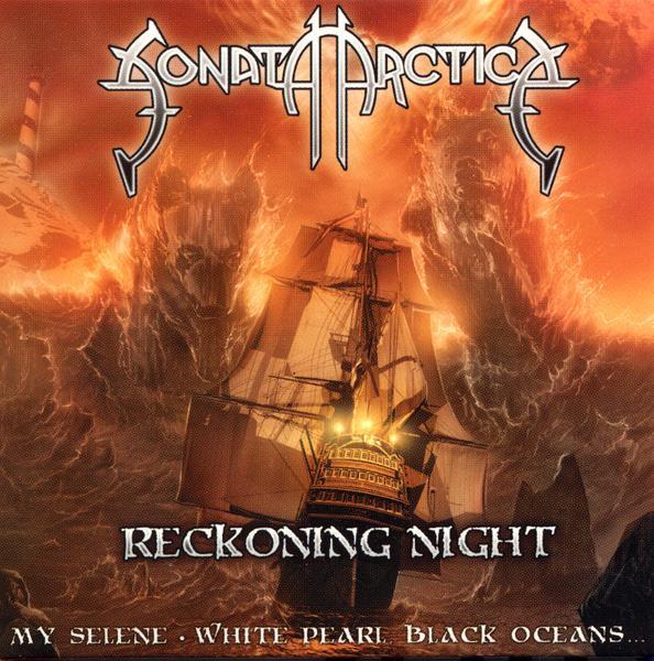 Sonata Arctica - My Selene