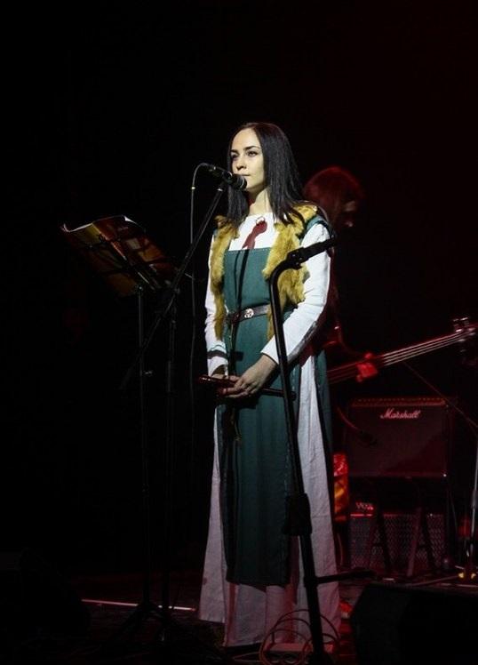 Alexandra Fokina