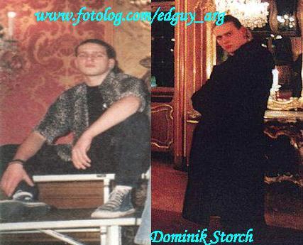 Dominik Storch