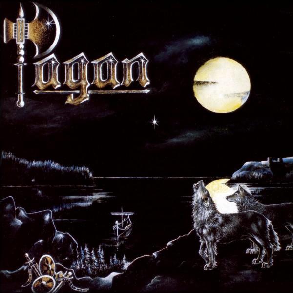 Pagan - Pagan