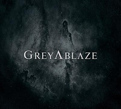 GreyAblaze - GreyAblaze