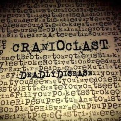 Cranioclast - Deadly Disease