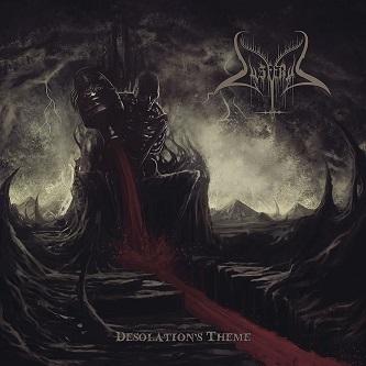 Lusferus - Desolation's Theme