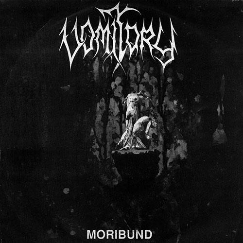 Vomitory - Moribund