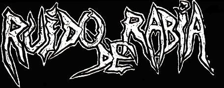 Ruido de Rabia - Logo
