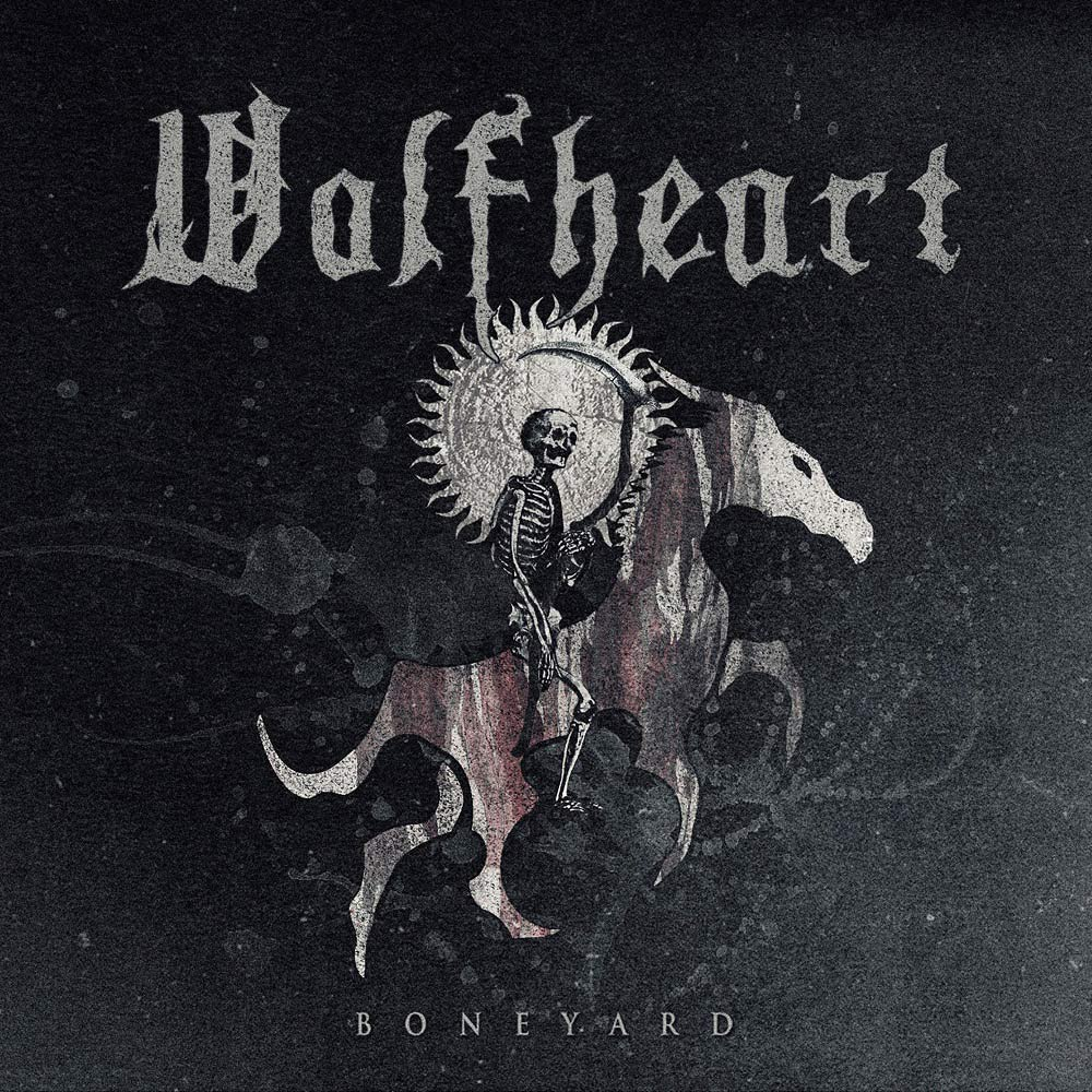 Wolfheart - Boneyard