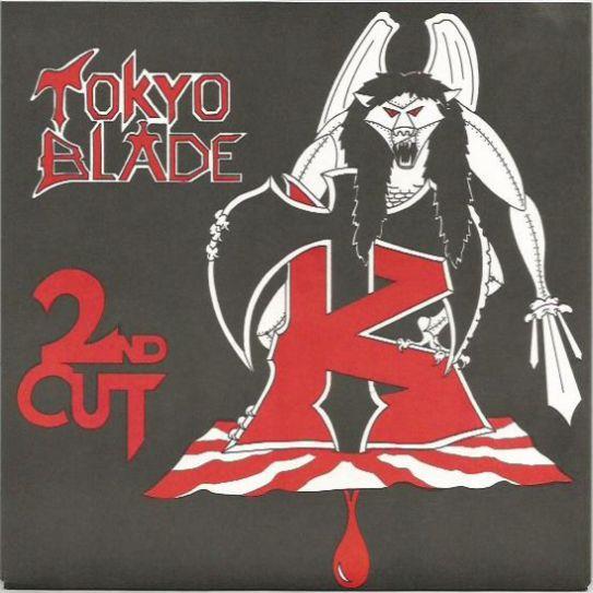 Tokyo Blade - 2nd Cut