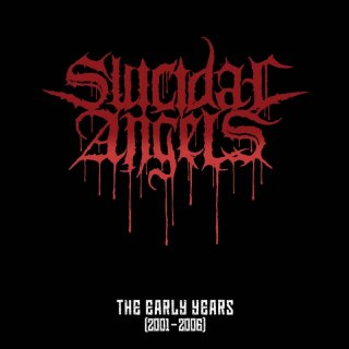 Suicidal Angels - The Early Years (2001-2006)