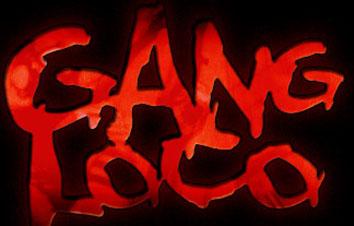 Gang Loco - Logo