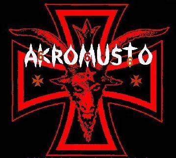 Akromusto - Logo