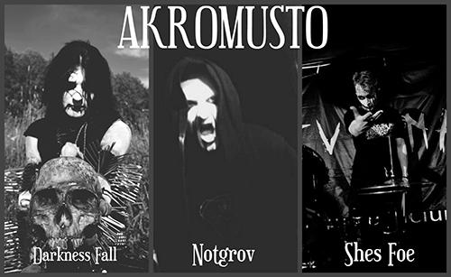 Akromusto - Photo