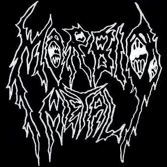 Morbid Metal - Logo