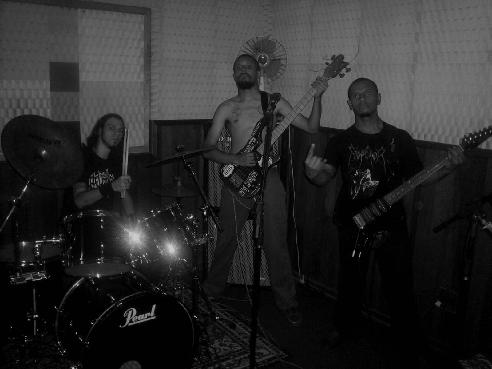 Morbid Metal - Photo