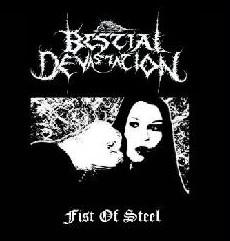 Bestial Devastation - Fist of Steel