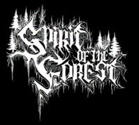 Spirit of the Forest - Logo