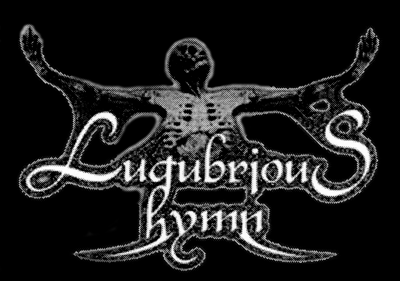 Lugubrious Hymn - Logo