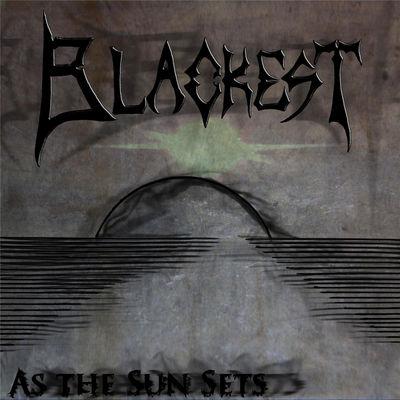 Blackest - As the Sun Sets