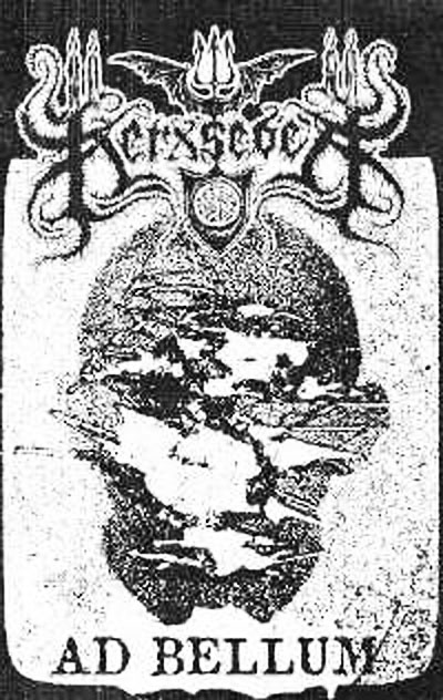 Herxsebet - Ad Bellum