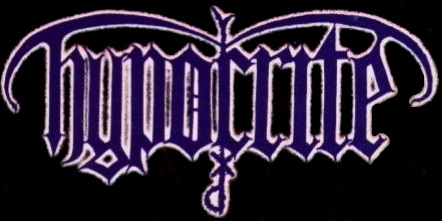 Hypocrite - Logo