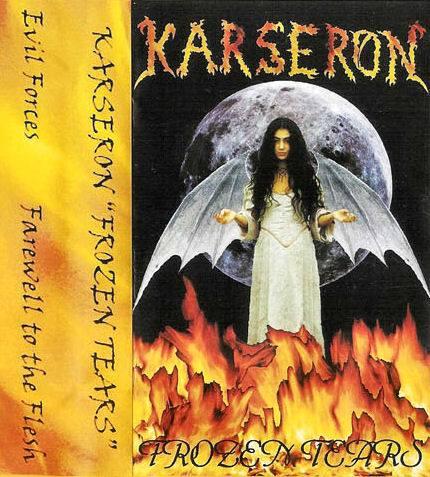 Karseron - Frozen Tears