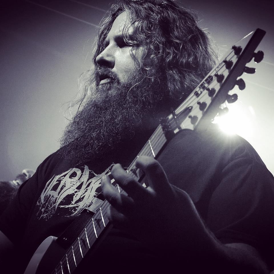 Joshua Murphy