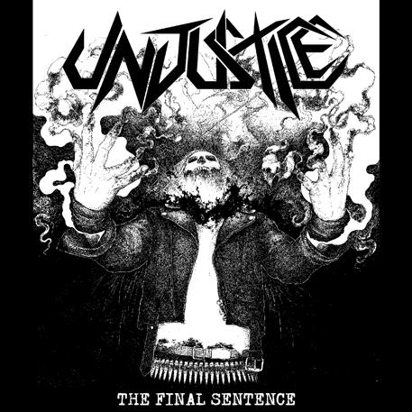 Unjustice - The Final Sentence