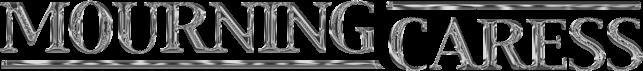 Mourning Caress - Logo