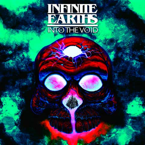 Infinite Earths - Into the Void