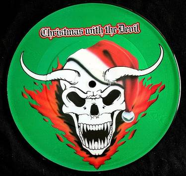 Spinal Tap - Christmas with the Devil - Encyclopaedia Metallum ...